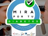 Más de 1.000 ópticas se adhieren a la campaña de salud visual y diabetes