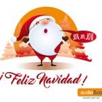 audio&co presenta una nueva acción de Street Marketing esta Navidad