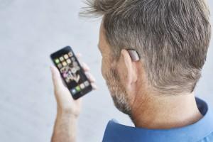 Las apps de ayuda auditiva de Grupo GN superan las 750.000 descargas