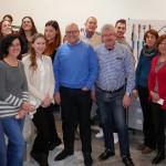 """TDSO pone el broche de oro a su 25º aniversario con la """"Fiesta del Roscón"""""""