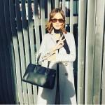 Olivia Palermo y Alexa Chung eligen el bolso Paris Premier
