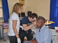 Beltone y la Fundación Cione realizan su segunda misión de ayuda audiológica en Dajla