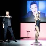 OPTICALIA presentó su nueva campaña protagonizada por Alejandro Sanz