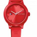Relojes Tommy Hilfiger: rememora el movimiento hippie
