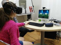 Nuevas tecnologías permiten recuperar la capacidad de ver en 3D hasta un 70%