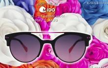 41 eyewear y 4 Contra 1 #LiveTheWonder en MIDO 2017