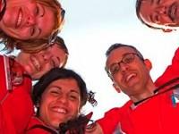 Alain Afflelou Igualada y Cruz Roja Anoia se unen para ayudar a los desfavorecidos