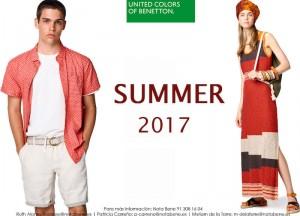 Benetton - Summer 17