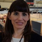 Iberia Vision Care nombra directora general a Evelyn Plumed