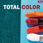 Zapatillas Superga Total Color: diseños llenos de vida