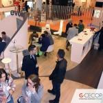 """""""Casa CECOP"""" acoge en MIDO a profesionales de todo el mundo"""