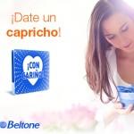 Beltone sortea experiencias entre sus pedidos online de marzo