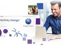 Las Biofinity Energys participaron en el Mobile Word Congress