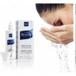 Ante el adelanto de la campaña de alergias, actúe ya con Acuaiss Baño Ocular
