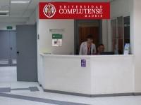 La UCM convoca las 17ª Estancias en la Clínica Universitaria de Optometría