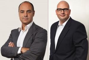 Ernesto y Pedro