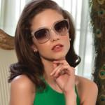 La elegancia clásica de Pertegaz Sol llega con lentes polarizadas