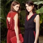 Colección Sisley: Sporty Meets Feminine