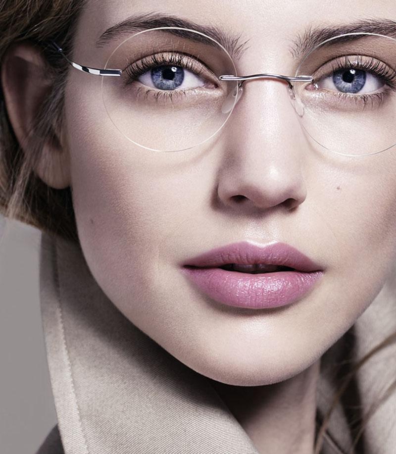 Precio reducido nuevo diseño precio Silhouette Vision Sensation: la unión perfecta de lentes y ...