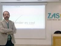 """HOYA organiza el curso """"Consejos de Ventas"""" para los socios de Zas Visión"""