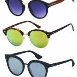 Llega la nueva colección de gafas Squad