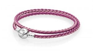 pulsera-rosa-pandora-e1488978729271-300x166 Verano en Pandora: Colores del Paraíso