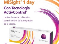 CooperVision lanza sus cursos online sobre lentes para el control de la miopía