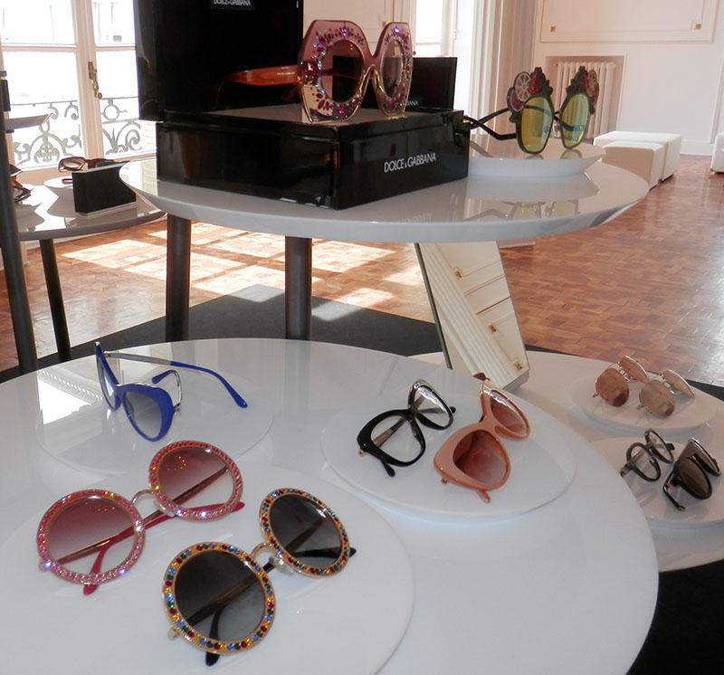 Luxottica nos adelanta sus colecciones para el próximo otoño-invierno