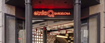 Etnia Barcelona abre su primera tienda del mundo en el Born