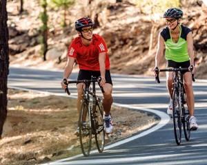 Hoya Sportive ciclismo