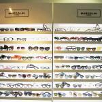 Marcolin muestra sus colecciones para el próximo otoño-invierno 2017 en Área