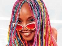 """""""Llega el calor, llega el color"""" con Lucrecia, nueva embajadora de las lentes solares de Prats"""