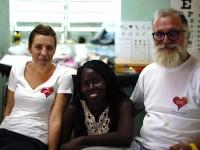 La Ruta de la Luz colabora con Dentistas Sobre Ruedas en Missirah (Senegal)
