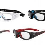 Las gafas Bollé Sport Protective, ahora certificadas para jugar a Squash