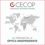 CECOP, empresa colaboradora de OPTOM 2017