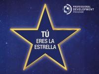 """Professional Development Program, el programa formativo de Alcon en el que """"Tú eres la estrella"""""""