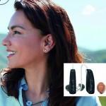 Máxima sensación sonora con los audífonos ReSound Linx 3D