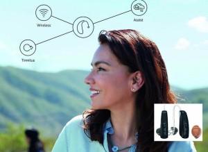 Audifono ReSound LiNX3D