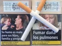 Los ópticos-optometristas advierten que el tabaquismo puede afectar gravemente a la visión