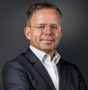 Jan Rosenberg CEO