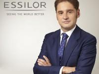 Luis Elzaurdia, nuevo Managing Director de Essilor España