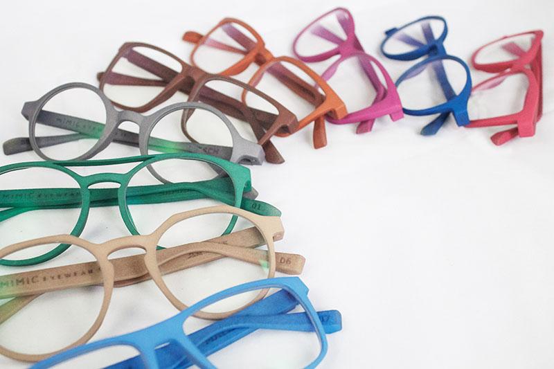 5a8ac785ae La óptica de El Corte Inglés presenta en exclusiva para España y Portugal  MIMIC Eyewear, una nueva experiencia de gafas «hechas a medida»,  personalizadas y ...