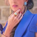 Corda-T, la nueva colección de joyas de Isabel Guarch