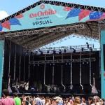 Óptica Vipsual, patrocinador oficial del festival En Órbita