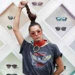 Polaroid Eyewear revoluciona Madrid celebrando su 80 aniversario