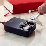 GAES comercializa el audífono sin pilas más avanzado