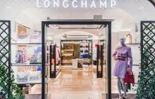Longchamp abre una nueva flagship store