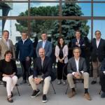 Multiópticas reelige al Consejo Rector liderado por Carlos Piñeiro