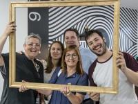 Óptica 90 abre con imagen renovada y como nuevo socio de Natural Optics