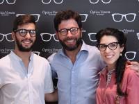 """Óptica Veneta, un nuevo concepto de salud visual y diseño """"Made in Italy"""""""